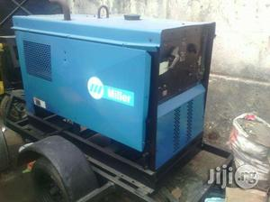 Miller Welding Machine Big Blue 500dx   Electrical Equipment for sale in Rivers State, Port-Harcourt
