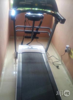 2.5hp Treadmill (American Fitness) | Sports Equipment for sale in Abuja (FCT) State, Utako
