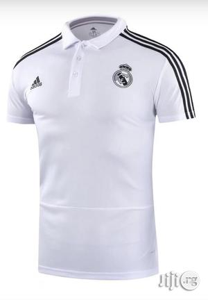 Real Madrid Jersey For Officials | Clothing for sale in Oyo State, Ibadan