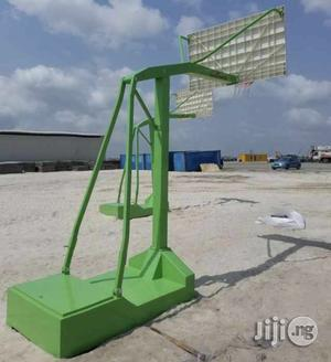 New Olympic Basketball Stand | Sports Equipment for sale in Abuja (FCT) State, Kubwa