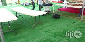 Artificial Green Grass In Lagos For Rent   Party, Catering & Event Services for sale in Lagos State, Ikeja