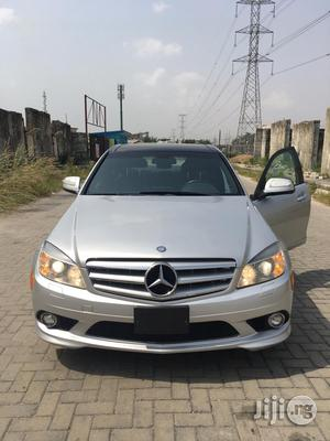 Mercedes-benz C350 2009 Silver   Cars for sale in Lagos State, Lekki