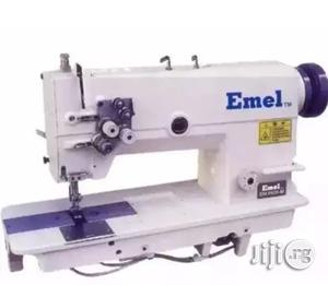 Emel Industrial Straight Sewing Machine   Manufacturing Equipment for sale in Lagos State, Lagos Island (Eko)