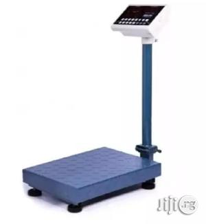 Camry Digital Electronic Platform Scale - 300kg | Store Equipment for sale in Lagos State, Lagos Island (Eko)