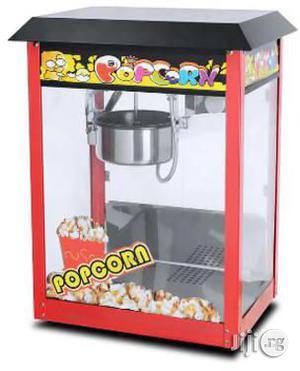 Pop Corn Machine   Restaurant & Catering Equipment for sale in Abuja (FCT) State, Kubwa