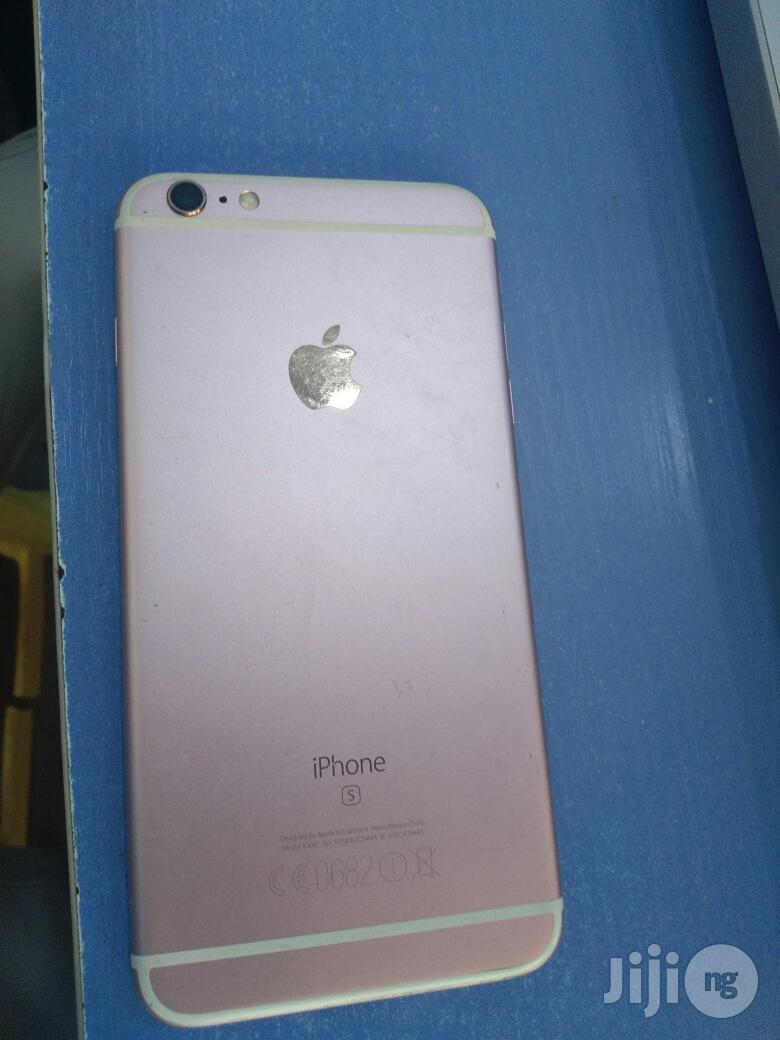 Apple iPhone 6s Plus 64 GB Gold | Mobile Phones for sale in Wuse 2, Abuja (FCT) State, Nigeria