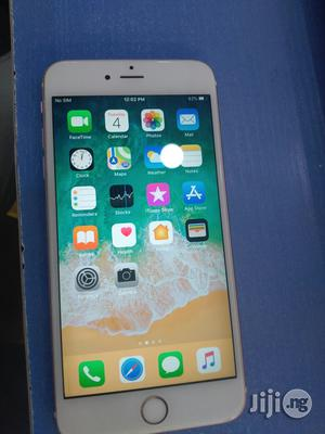 Apple iPhone 6s Plus 64 GB Gold | Mobile Phones for sale in Abuja (FCT) State, Wuse 2