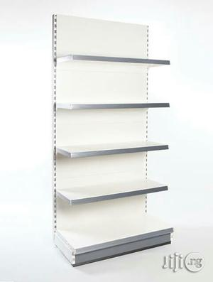 Single Sided Shelf | Store Equipment for sale in Abuja (FCT) State, Kaura