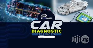 Professional Car Scan And Diagnostics Services   Automotive Services for sale in Lagos State, Ajah