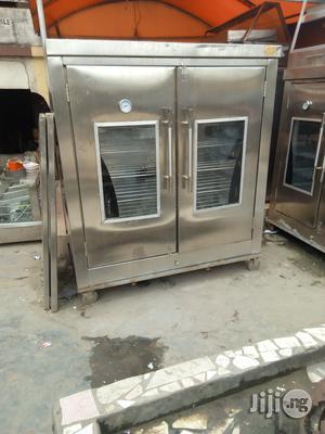 Multi Purpose Stainless Padded Full (100loves) 1 Bag Baking Oven   Industrial Ovens for sale in Lagos State, Surulere