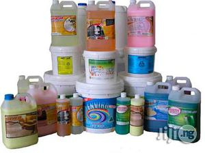 Dry Cleaning Chemical   Home Accessories for sale in Lagos State, Orile