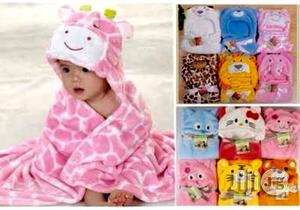Carters Hooded Blanket   Baby & Child Care for sale in Lagos State, Surulere