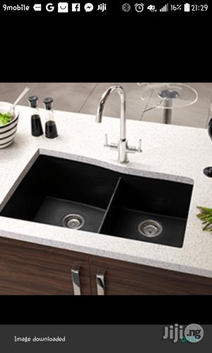 England Standard Kitchen Sink Complete With The Buttle Trap. | Restaurant & Catering Equipment for sale in Lagos State, Orile