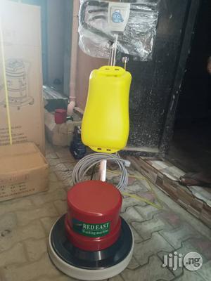 Red East Scrubbing Machine (Big Engine )   Manufacturing Equipment for sale in Lagos State, Amuwo-Odofin