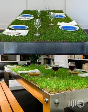 Original & Quality Artificial Green Grass Carpet Turf For Home/Outdoor/Garden.   Garden for sale in Abuja (FCT) State, Wuse