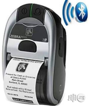 Zebra 80mm Bluetooth Mobile Printer Receipt POS Details | Printers & Scanners for sale in Lagos State, Ikeja