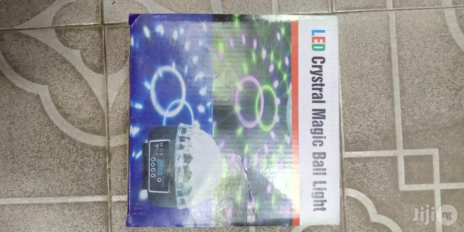 Music Stage Light | Stage Lighting & Effects for sale in Lagos State, Nigeria
