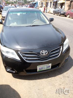 Toyota Camry 2009 Black   Cars for sale in Anambra State, Awka