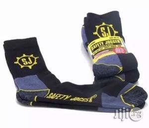 Safety Jogger Socks - 3 Pairs | Clothing Accessories for sale in Lagos State, Lagos Island (Eko)