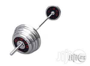 50kg Barbell | Sports Equipment for sale in Lagos State, Lekki