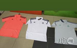 Real Madrid Official Jersey | Clothing for sale in Abuja (FCT) State, Kubwa