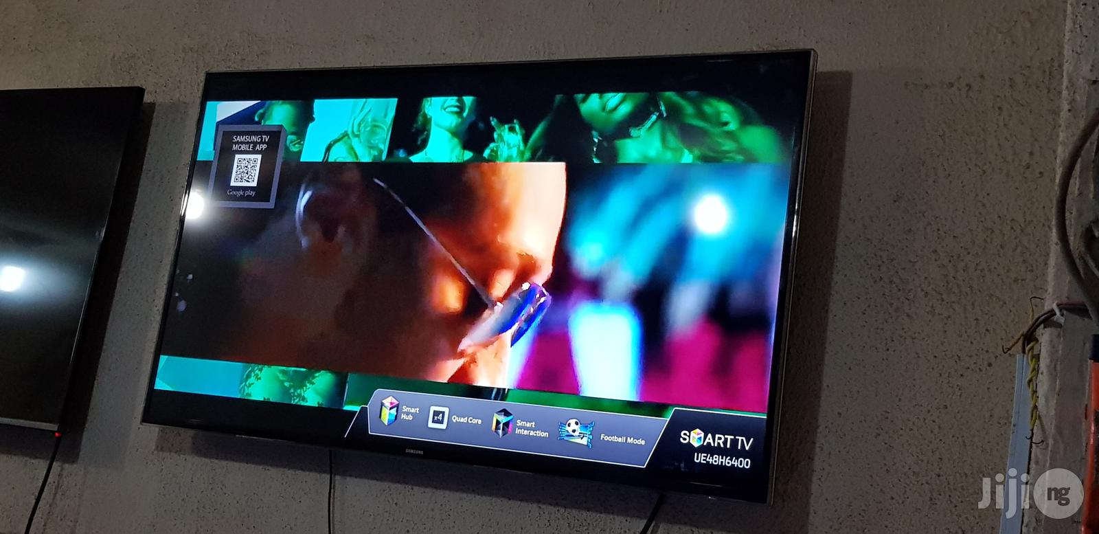 Archive: 48 Inches Samsung Smart 3D Full HD LED TV