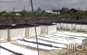 Our Mobile Fish Ponds For Sale | Farm Machinery & Equipment for sale in Delta State, Udu