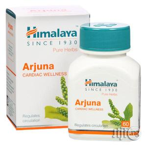 Himalaya Arjuna Capsules 60 Caps Remedy for All Form of Heart Diseases   Vitamins & Supplements for sale in Lagos State, Ikeja