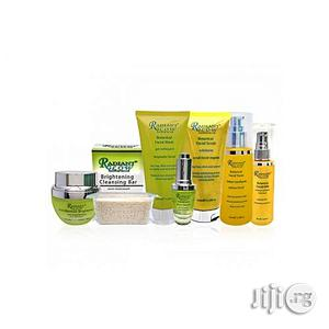 Radiant Glow Botanical Range Of Beauty Products | Bath & Body for sale in Lagos State, Surulere