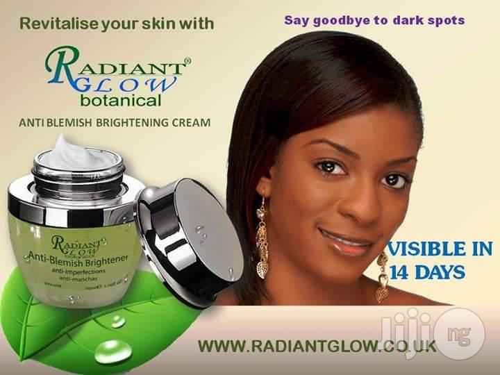 Radiant Glow Botanical Range Of Beauty Products | Bath & Body for sale in Surulere, Lagos State, Nigeria