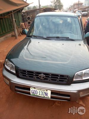 Toyota Rav4 1998 Green | Cars for sale in Anambra State, Awka