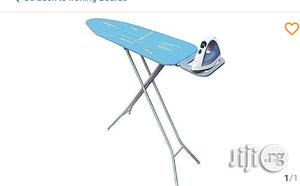 Generic Ironing Table With Iron   Home Appliances for sale in Lagos State, Lagos Island (Eko)
