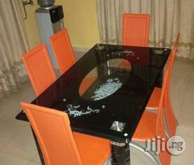 New Dining Table   Furniture for sale in Lagos State, Ikeja