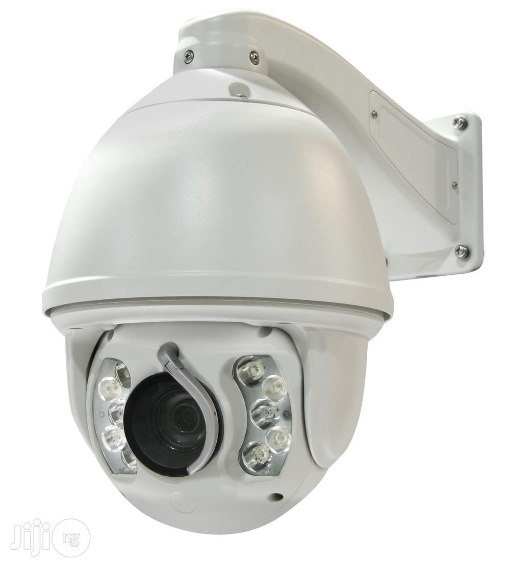 Sales And Installation Of Best Quality CCTV Cameras