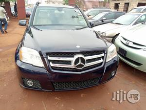Mercedes-Benz CLK 2010 Blue   Cars for sale in Edo State, Ikpoba-Okha