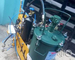 Road Making Machine 40 Liters Automatic | Manufacturing Equipment for sale in Lagos State, Ojo