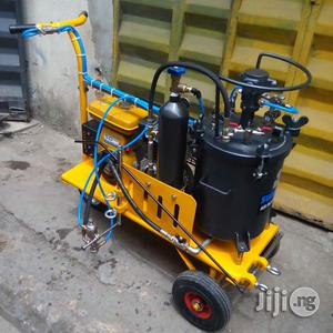 Road Making Machine 20liters Automatic | Manufacturing Equipment for sale in Lagos State, Ojo