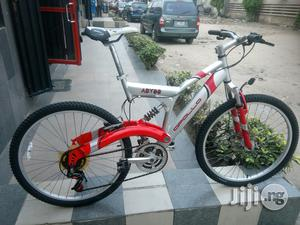 Apollo Big Frame Adult Sport Bicycle | Sports Equipment for sale in Lagos State, Surulere