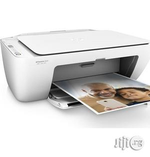 HP Deskjet 2620 All-In-One Wireles | Printers & Scanners for sale in Lagos State, Ikeja