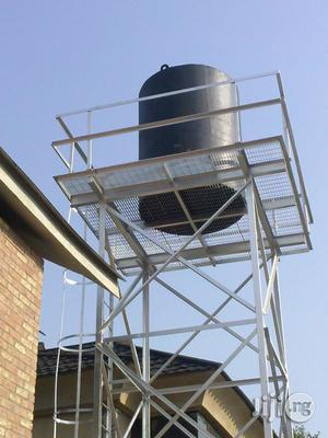 Fibreglass Reinforced Plastics Tanks (Fish, Chemicals And Water Tanks) | Other Repair & Construction Items for sale in Abuja (FCT) State, Garki 1