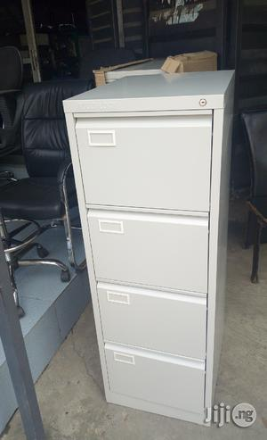 Trendy 4-Drawer Office Filing Cabinet | Furniture for sale in Lagos State, Badagry