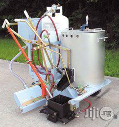 Thermoplastic Road Making Machine | Manufacturing Equipment for sale in Lagos State, Ojo