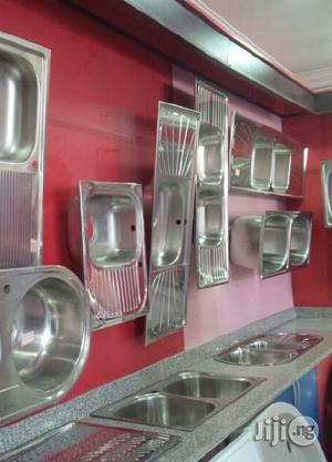 England Kitchen Sink   Restaurant & Catering Equipment for sale in Lagos State, Orile