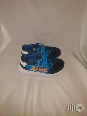 Paw Patrol Canvas Sneakers for Kids | Children's Shoes for sale in Lagos State, Lagos Island (Eko)