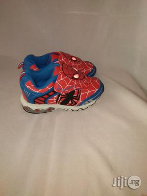 Spider-Man Sneakers | Children's Shoes for sale in Lagos State, Lagos Island (Eko)