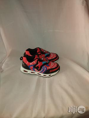 Spider-Man Sneakers for Boys | Children's Shoes for sale in Lagos State, Lagos Island (Eko)