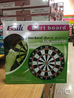 Dart Board   Sports Equipment for sale in Lagos State