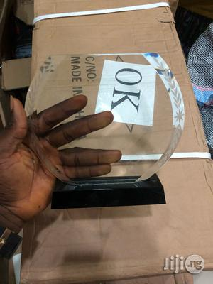 Award Plaques (Crystal) | Arts & Crafts for sale in Lagos State, Lekki