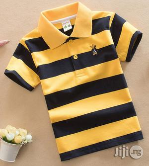 Baby Boy Polo | Children's Clothing for sale in Lagos State, Amuwo-Odofin
