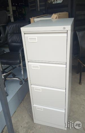 Durable Office Filing Cabinet | Furniture for sale in Lagos State, Lekki